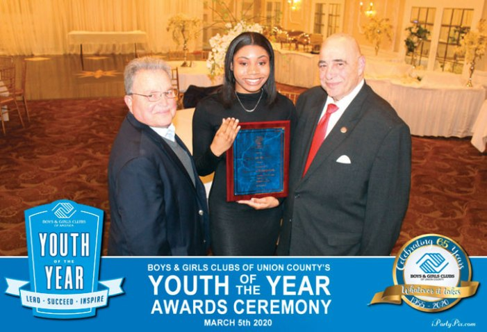 Boys & Girls Clubs member and UHS senior Masara Simpson wins 2020 Youth of the Year