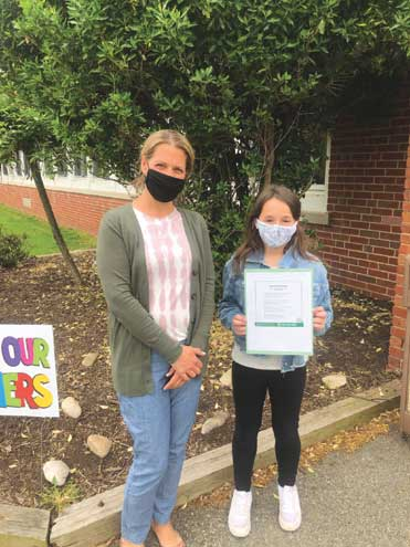 Arbor Day contest winners announced in Union County