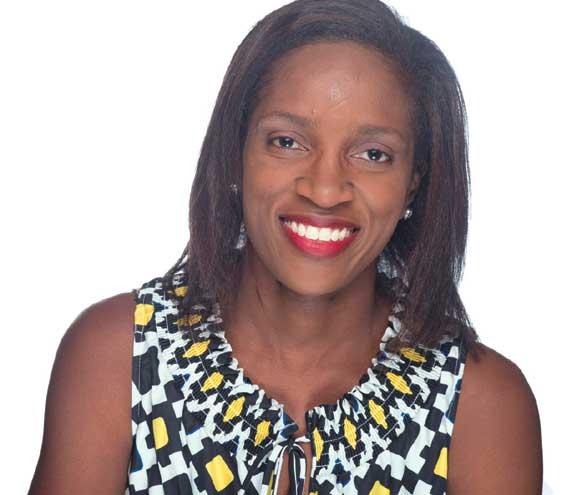 Junior League of Elizabeth–Plainfield names first black president