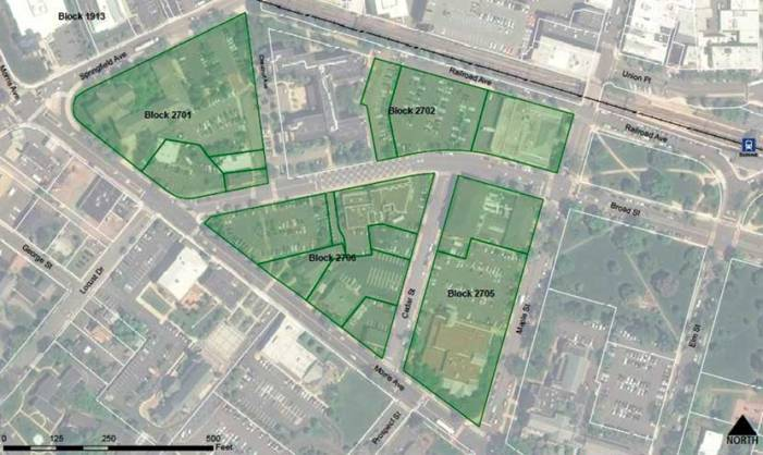 Plans push forward for Summit Broad Street West redevelopment