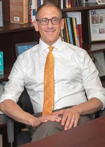 Union School District hires new superintendent