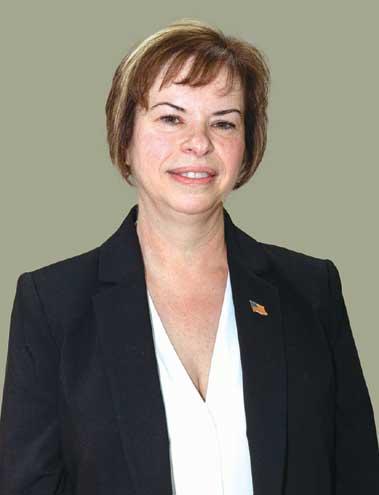 Mondella to challenge Vertreese to become mayor of Hillside