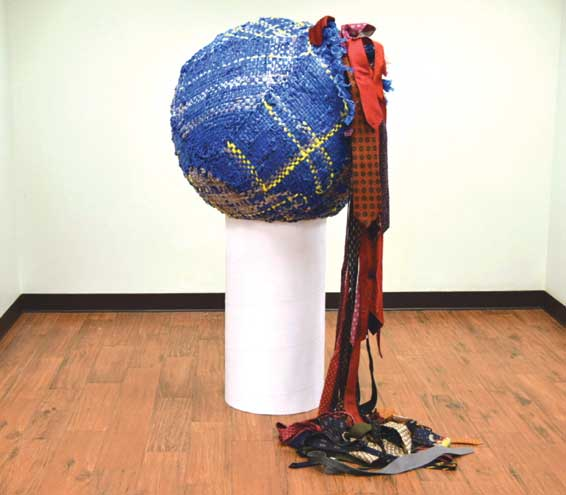Newark Museum of Art's 'Arts Annual' features Union County artists