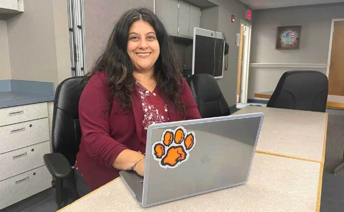 New director of grants seeks to boost funding to support Linden students