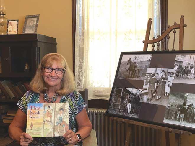 Kenilworth Historical Society celebrates Book Lovers Day