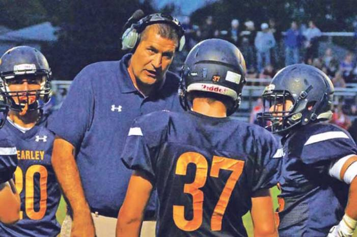 Brearley Bears lifted by trio of returning starters on both sides of the ball