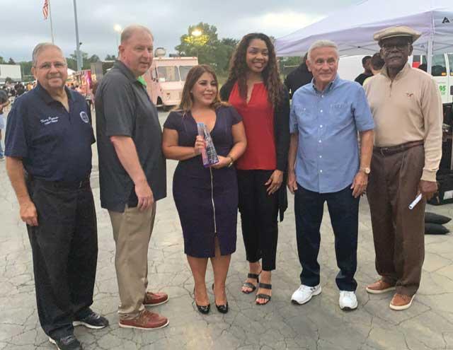 Union Township celebrates Hispanic heritage