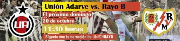 Adarve-Rayo B