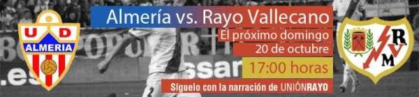 almeria-Rayo