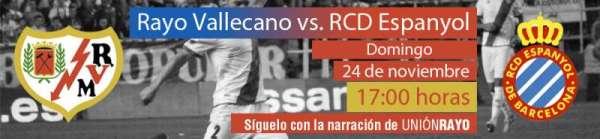 Rayo-Espanyol