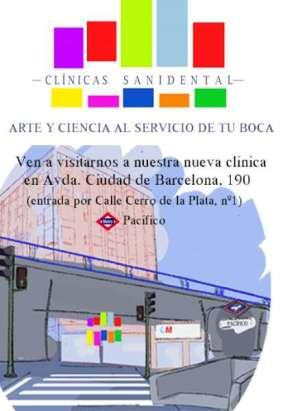 Publicidad Sanidental