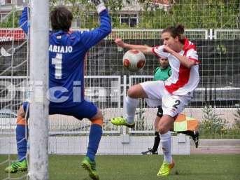 Goles Femenino Valencia