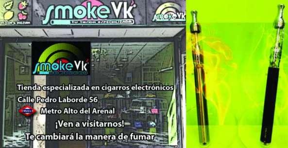 Publi Smoke VK