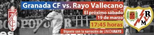 Granada - Rayo