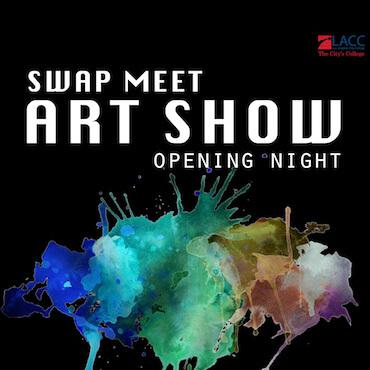 Swapmeet Art Show