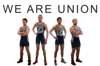 We are Union 2015