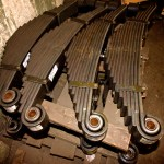 Uniontown Auto Spring Leaf Spring