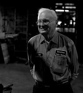 Uniontown Auto Spring Owner Bill Marinich