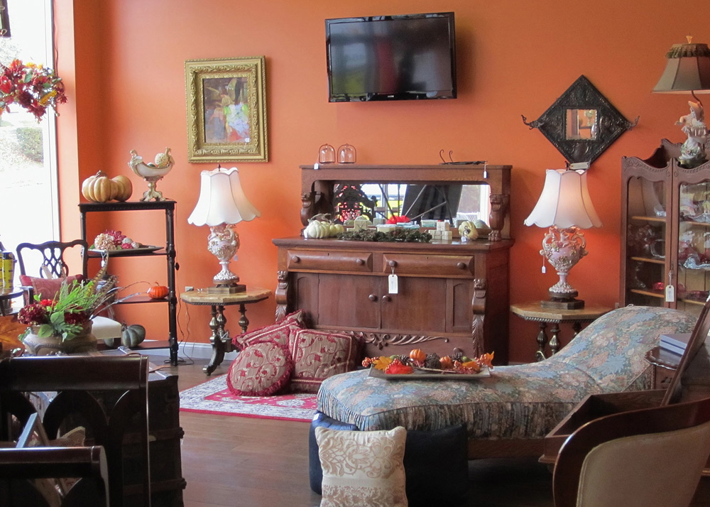 New Home Decor Shop On W. State St. In Kennett Square