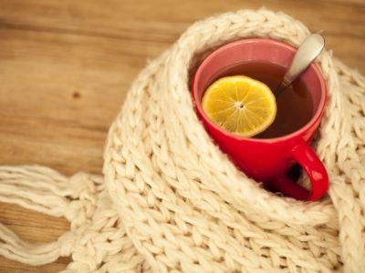 Hlavné je udržiavať sa v teple a piť dostatok tekutín (Foto: zdravie.pravda.sk)