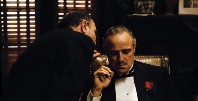 Postava dona Corleoneho je jeho najvýznamnejšou úlohou (Foto: dunya.com)
