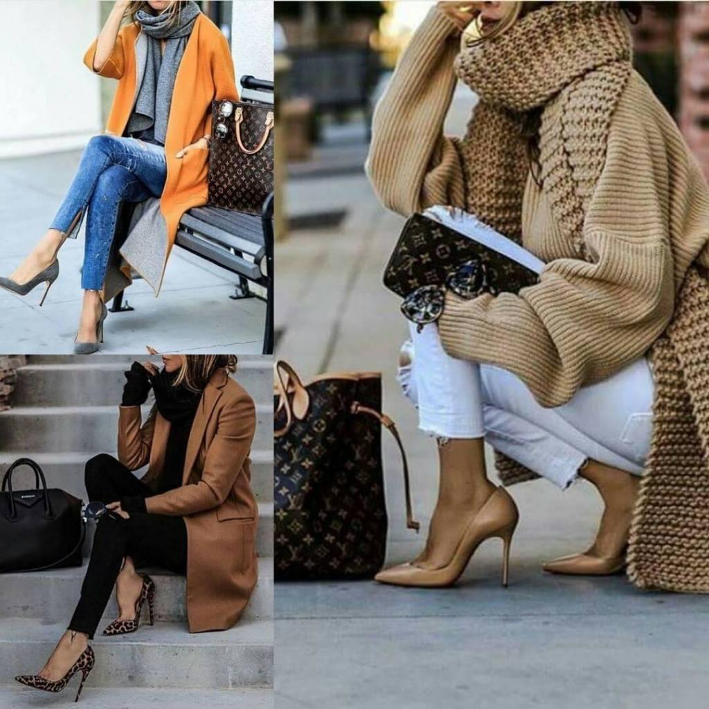 Bolia ma nohy (Foto: instagram)