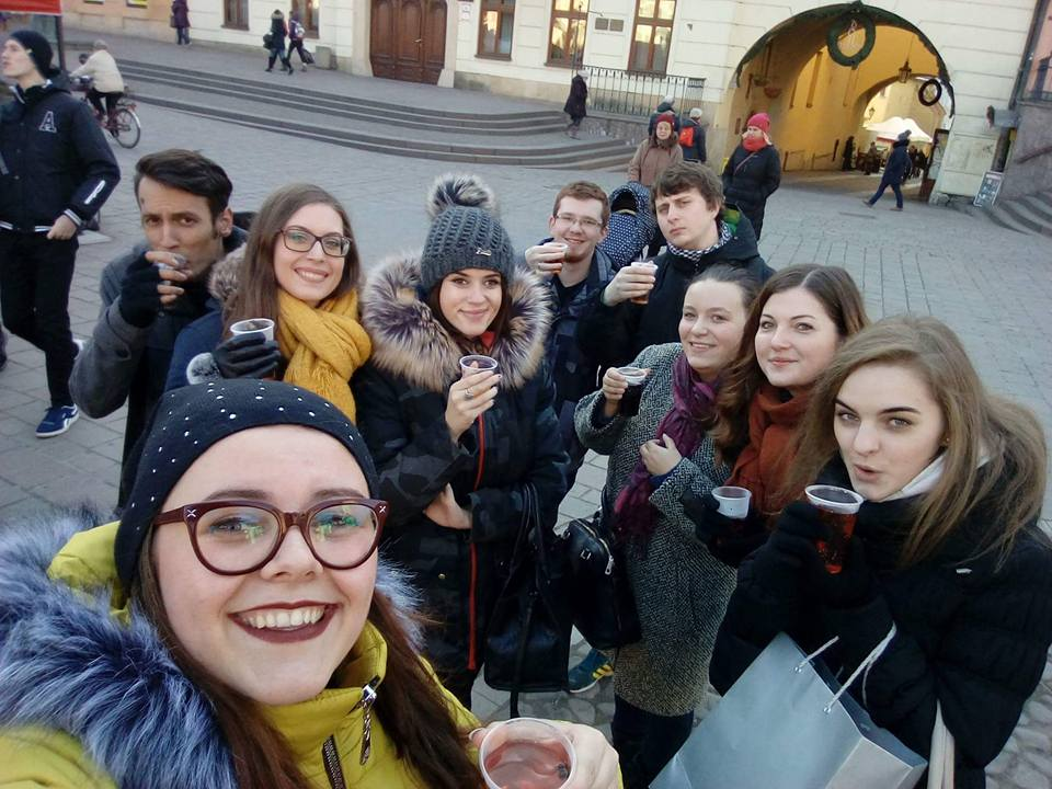 Mladý a dynamický kolektív môže byť Tvojim pracovným prostredím (Foto: Iva Tomečková)
