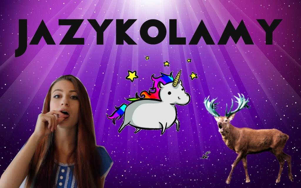 Youtuberka Lady Zika (Foto: youtube.com)
