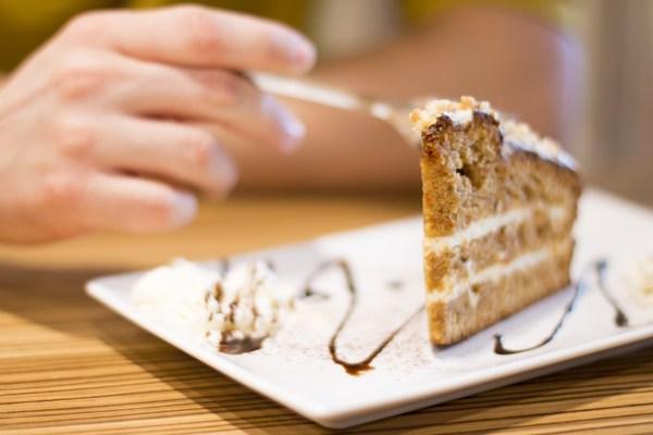 Pauza na doplnenie hladiny cukru v krvi predsa nemôže uškodiť (Foto: pixabay.com)