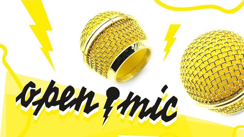 Open Mic (Foto: FB Christiania)