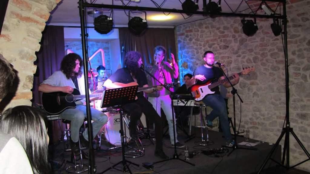 Koncert Atlantídy (Foto: ATLANTIDA PO)