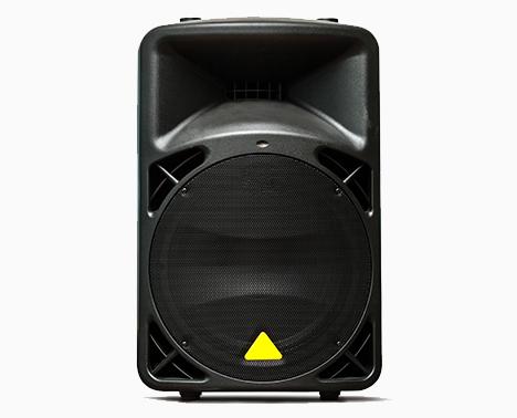 Bateria para Caixa de Som
