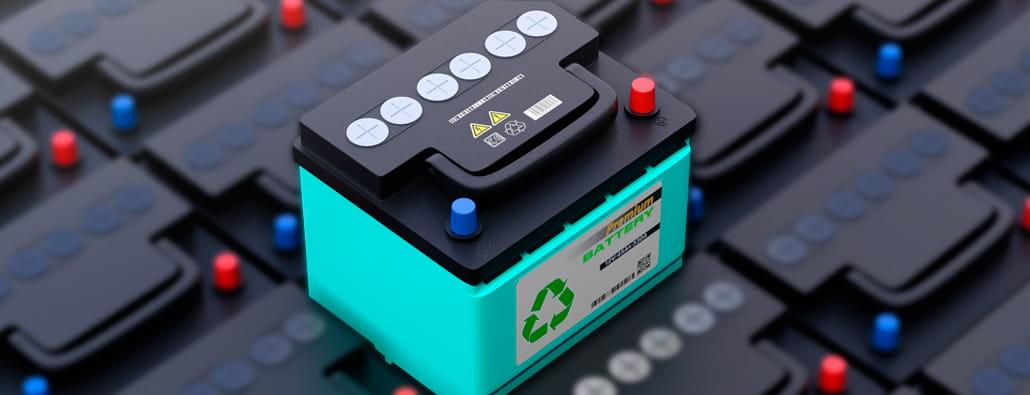 Baterias Automotivas: Os riscos de usa-las em aplicações estacionárias