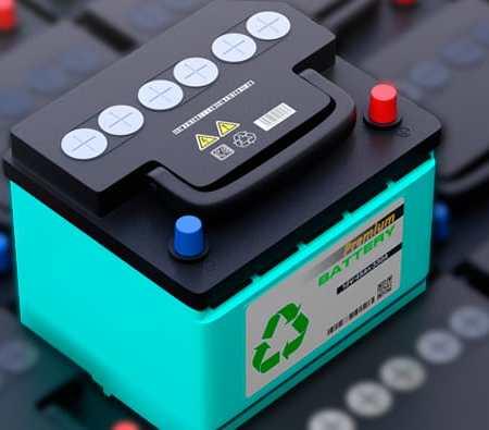 Baterias Automotivas em Aplicação Estacionária