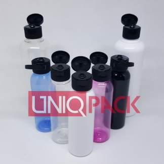 botol fliptop 250ml