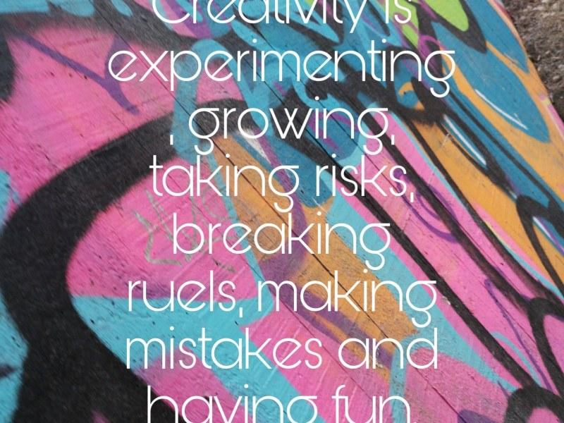 Quote – Creativity