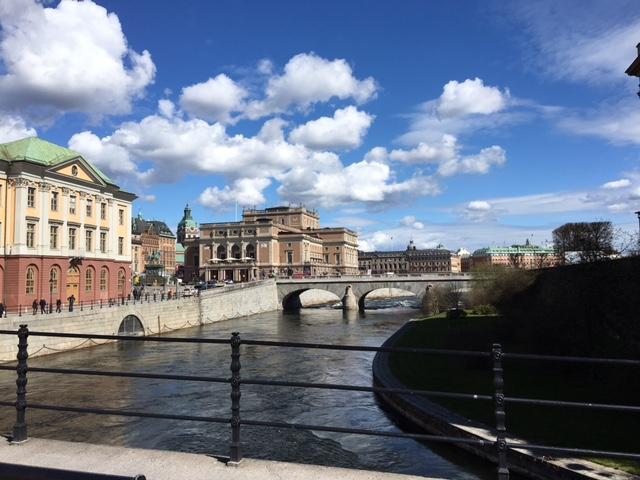 Stockholm – geschmackvolle Stadt mit teuren Cocktails