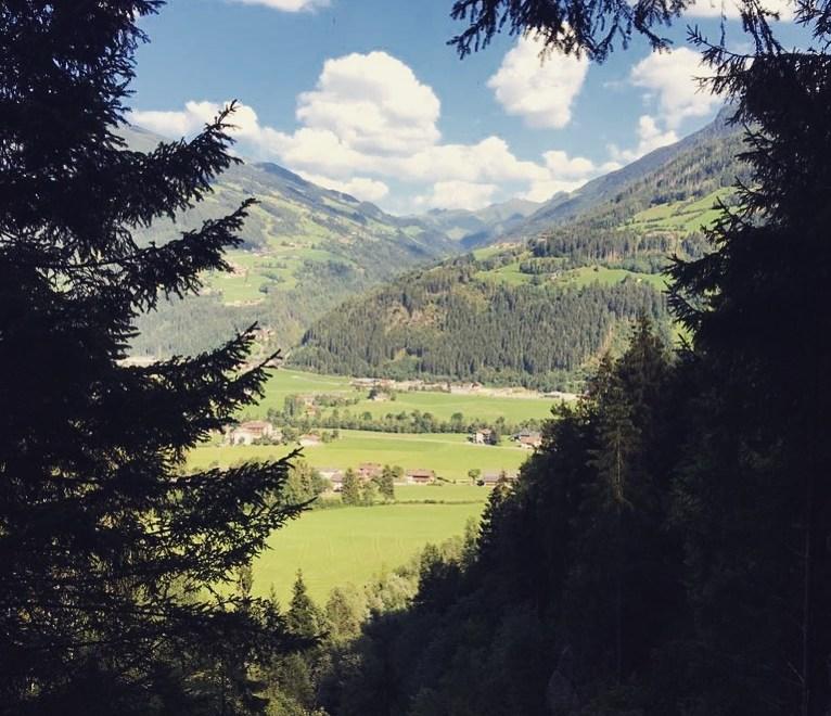Aktivurlaub im Zillertal – der perfekte Trip um dem Alltag zu entfliehen