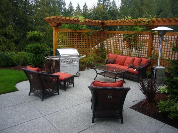 Backyard Landscaping Ideas - Aesthetic Fun | UniqSource.com on Backyard Landscaping Ideas No Grass  id=43186