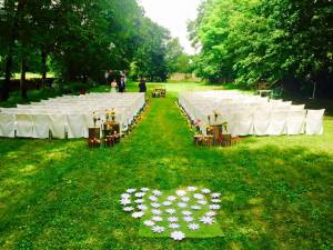 Wedding Decoration 03