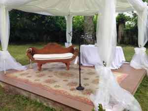 Wedding Decoration 04