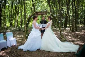 wedding celebrant in BORDEAUX