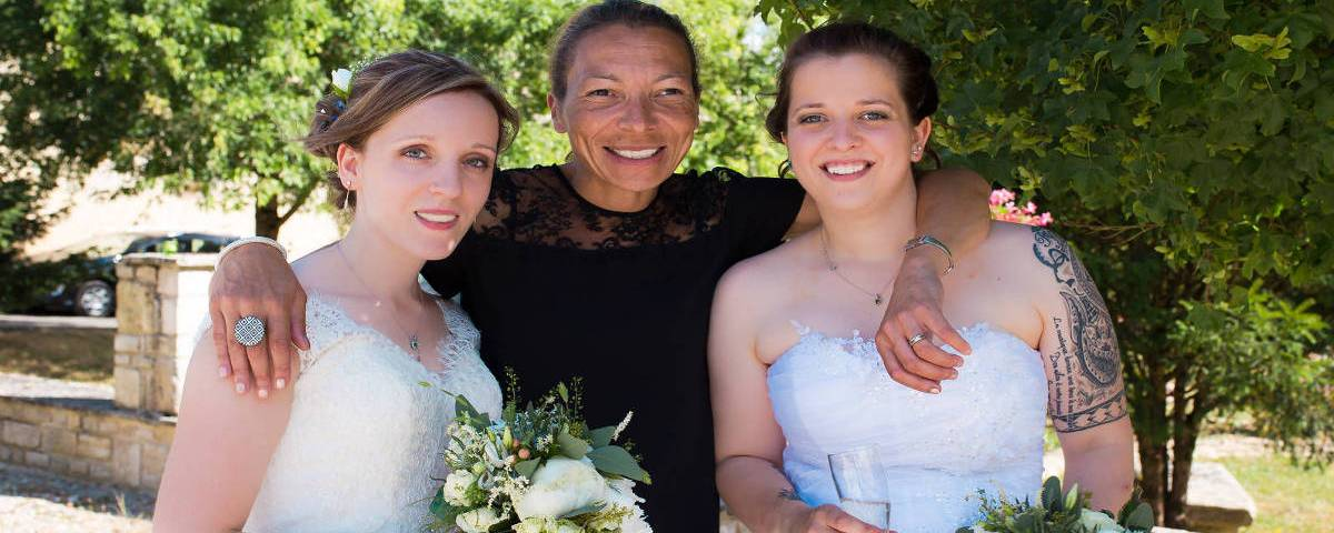 Role of your Wedding Celebrant