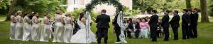 unique ceremonies - wedding ceremonies in france - wedding celebrants in france