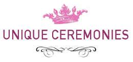 Unique Ceremonies - Wedding Ceremony in France