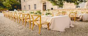 What time should you plan your symbolic wedding ceremony?