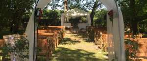Wedding ceremony: Celebrant tips in case of a heat wave