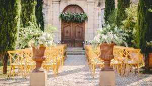Celebrant tips in case of a heat wave