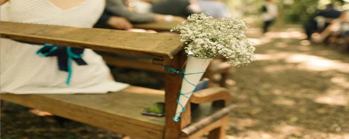 Wedding Celebrant a Real Added Value