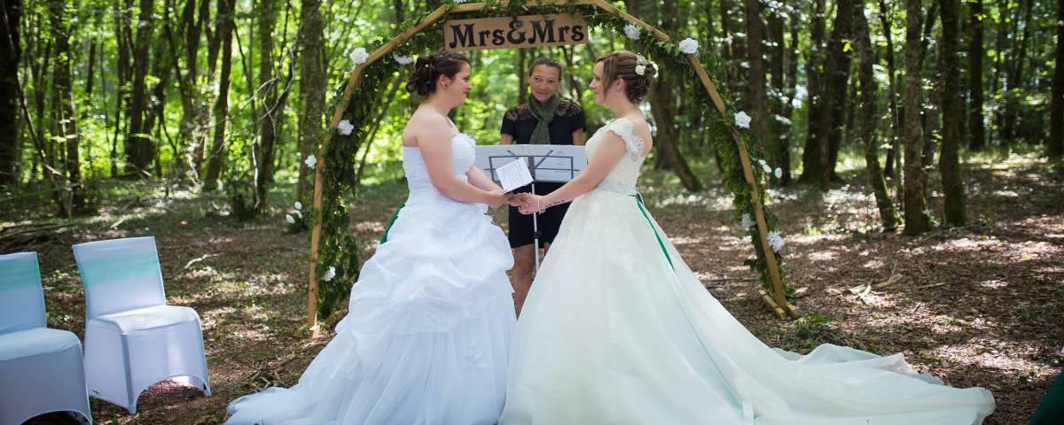 Vers une révolution des traditions du mariage ?